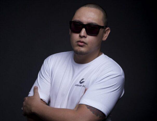 DJ Stan