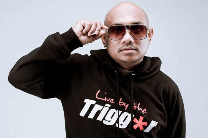 DJ Justeen
