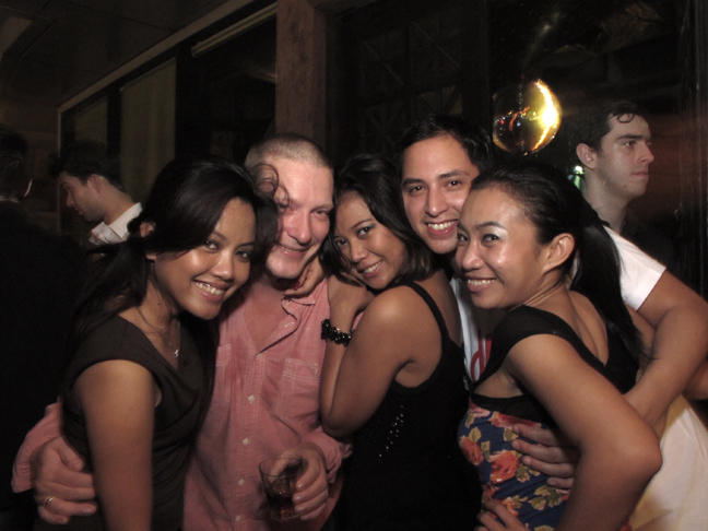 Juicy @ Immigrant May 2012 Pic Gallery