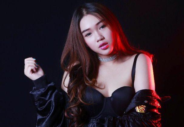 DJ Putri Danizar