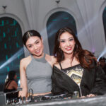 DJ IVY G & Martha Cornelia - ISSAVIBE – Spring Vibes Edition – Spring Vibes Edition