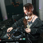 DJ Martha Cornelia - ISSAVIBE – Spring Vibes Edition – Spring Vibes Edition