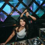 DJ PUTRI DANIZAR & MC BAD - ISSAVIBE – Spring Vibes Edition – Spring Vibes Edition