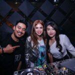 DJ Yoren & DJ PUTRI DANIZAR & MC BAD - ISSAVIBE – Spring Vibes Edition – Spring Vibes Edition