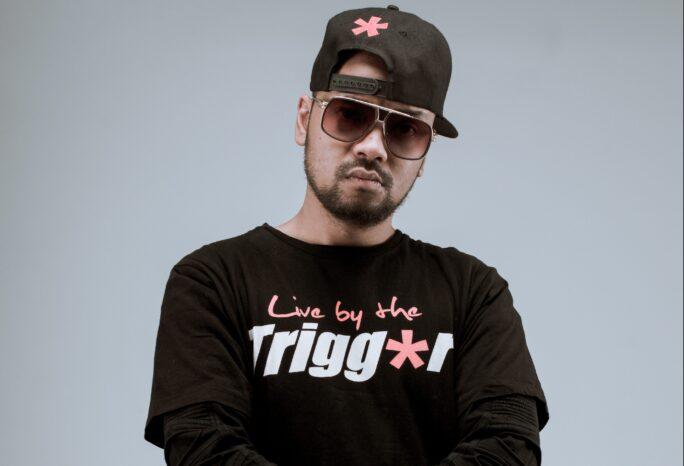 DJ Goatee