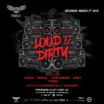 Loud & dirty at fable trigger management