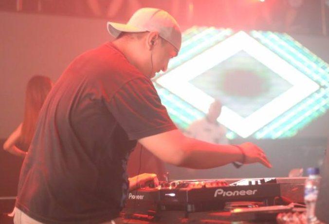 DJ Echa